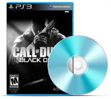 خرید بازی Call of Duty Black Ops II برای PS3