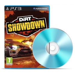 بازی Dirt Showdown