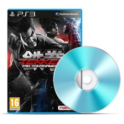 بازی Tekken Tag Tournament 2