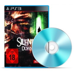 بازی Silent Hill: Downpour