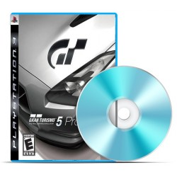 بازی Gran Turismo 5 Prologue