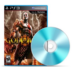 بازی God of War III