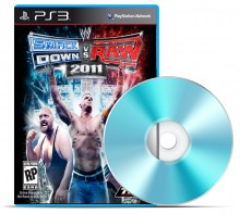 بازی WWE SmackDown vs Raw 2011