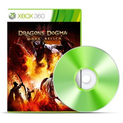 بازی Dragon's Dogma