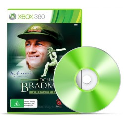 بازی Don Bradman Cricket 14