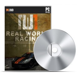 Real World Racing Z PC