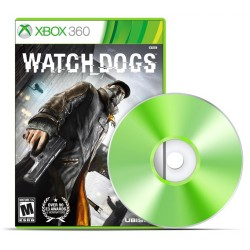 بازی Watch Dogs XBOX 360