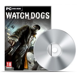 بازی Watch Dogs PC