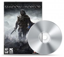 بازی Middle Earth Shadow of Mordor PC