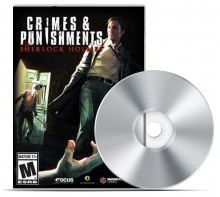Sherlock Holmes Crimes and Punishments PC