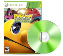 Pac Man And The Ghostly Adventures 2 XBOX360