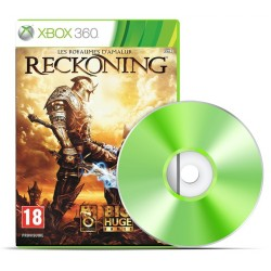 بازی Kingdoms of Amalur: Reckoning