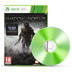 بازی Middle Earth Shadow of Mordor XBOX360