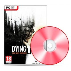 بازی Dying Light PC