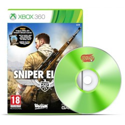 Sniper Elite III Ultimate Edition XBOX360