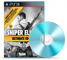 Sniper Elite III Ultimate Edition PS3