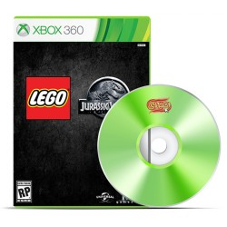 LEGO Jurassic World XBOX360