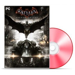 بازی Batman Arkham Knight PC