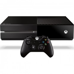 Microsoft Xbox One Without Kinect