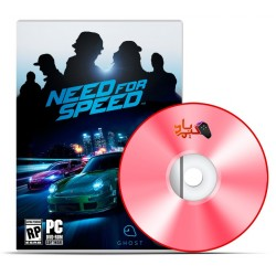 بازی Need For Speed 2015