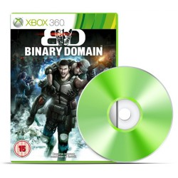بازی Binary Domain
