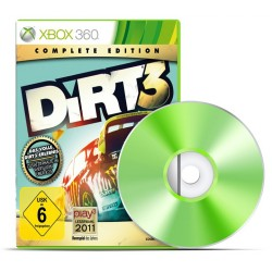 بازی Dirt 3: Complete Edition