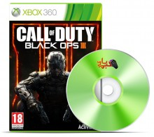 Call Of Duty Black Ops 3 XBOX360