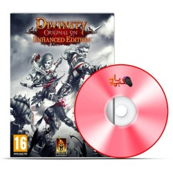 خرید بازی کامپیوتر Divinity Original Sin Enhanced Edition PC