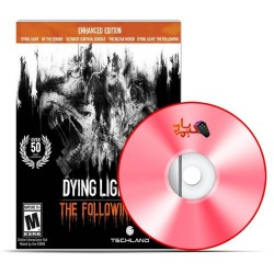 بازی Dying Light The Following Enhanced Edition