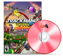 بازی Trackmania Turbo
