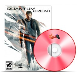 بازی Quantum Break برای PC