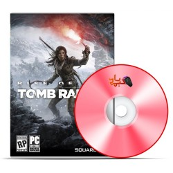 بازی Rise of the Tomb Raider برای PC