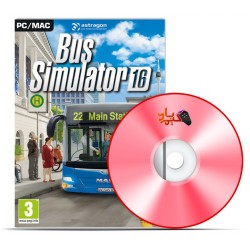 بازی Bus Simulator 16 کامپیوتر