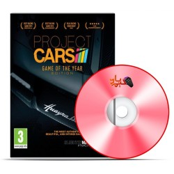 Project CARS Game Of The Year Edition PC