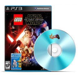 بازی LEGO Star Wars The Force Awakens برای PS3