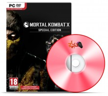 Mortal Kombat X COMPLETE PC