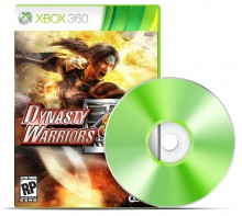بازی Dynasty Warriors 8