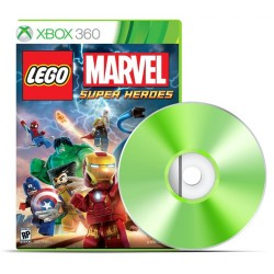 بازي LEGO Marvel Super Heroes