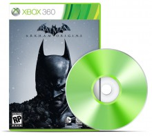 بازي Batman Arkham Origins XBOX360