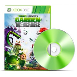 بازي Plants vs Zombies Garden Warfare