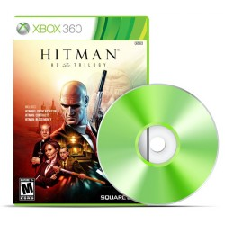بازی HITMAN HD TRILOGY