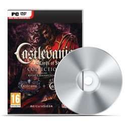 بازی Castlevania: Lords of Shadow 2
