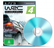 بازی WRC 4 FIA World Rally Championship