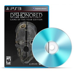 بازی Dishonored: Game of the Year Edition