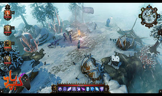 خرید بازی Divinity Original Sin Enhanced Edition