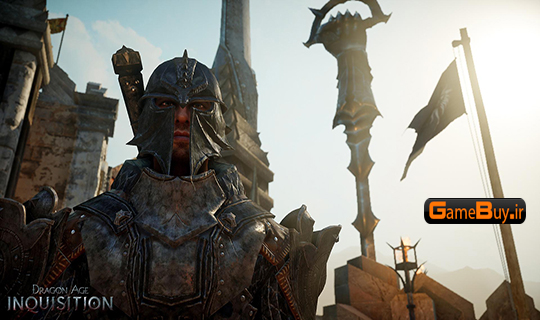 خرید بازی Dragon Age Inquisition
