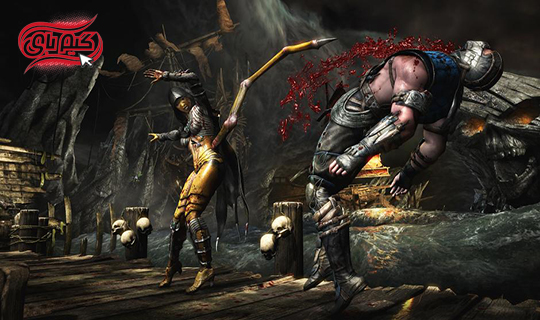 خرید بازی Mortal Kombat X PC