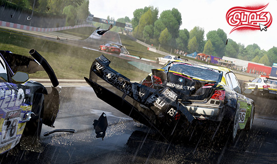 خرید بازی Project CARS PC