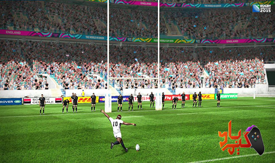 خرید بازی Rugby World Cup 2015