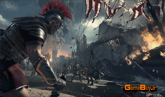 خرید بازی Ryse Son of Rome PC